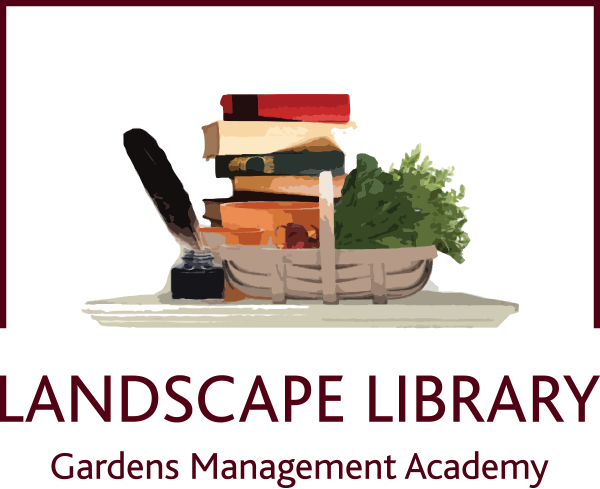 The Landscape Library